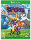 Игра для Xbox One Activision Spyro Reignited Trilogy