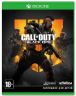 Игра для Xbox One Activision Call of Duty: Black Ops 4