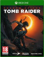 Игра для Xbox One Square Enix Shadow of the Tomb Raider