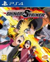 Игра для PS4 Bandai Namco Naruto to Boruto: Shinobi Striker