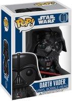 Фигурка Funko POP! Bobble: Star Wars: Darth Vader (2300)