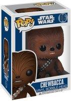 Фигурка Funko POP! Bobble: Star Wars: Chewbacca (2324)