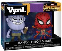 Фигурка Funko VNYL: Marvel: Avengers Infinity War: VYNL 1 (30932)