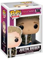 Купить Фигурка Funko, POP! Rocks: Justin Bieber (14351)