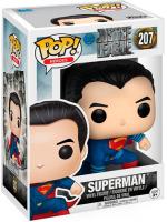 Купить Фигурка Funko, POP! Vinyl: Heroes: DC: Justice League Superman (13704)