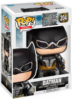 FUNKO POP! VINYL: HEROES: DC: JUSTICE LEAGUE BATMAN (13485)