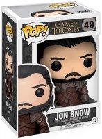 Фигурка Funko POP! Vinyl: Game of Thrones: Jon Snow (12215)