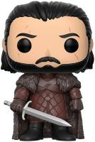 Фигурка Funko POP! Vinyl: Game of Thrones: Jon Snow (12215) фото