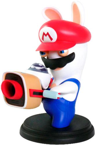 Купить Фигурка UbiCollectibles, Mrkb Rabbid Mario 6 Inch
