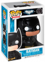 FUNKO POP! VINYL: DC: DARK KNIGHT MOVIE BATMAN (3600)