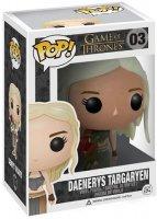 Фигурка Funko POP! Vinyl: Game of Thrones: Daenerys Targaryen (3012)