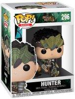 Фигурка Funko POP! Vinyl: Games: Monster Hunters Male Hunter (27344)