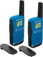 MOTOROLA TALKABOUT T42 BLUE/BLACK