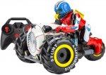 Радиоуправляемый мотоцикл Pilotage Stunt Amphibious (RC61156)
