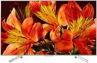 Ultra HD (4K) LED телевизор Sony KD-65XF8577