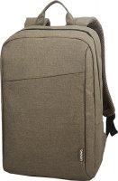 """Рюкзак для ноутбука Lenovo Backpack B210 15.6"""" Green (GX40Q17228)"""