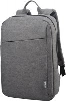 """Рюкзак для ноутбука Lenovo Backpack B210 15.6"""" Grey (GX40Q17227)"""