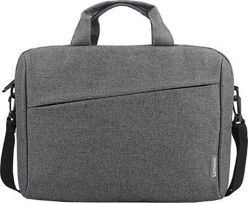 Купить Сумка для ноутбука Lenovo, Toploader T210 15.6 Grey (GX40Q17231)