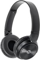 Беспроводные наушники с микрофоном Nobby Comfort BT210 Black (NBC-BH-42-02)