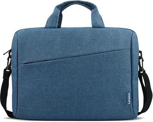 Купить Сумка для ноутбука Lenovo, Toploader T210 15.6 Blue (GX40Q17230)