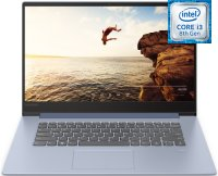 "Ноутбук Lenovo IdeaPad 530S-15IKB (81EV003VRU) (Intel Core i3-8130U 2.2GHz/15.6""/1920x1080/8GB/128GB SSD/Intel UHD Graphics 620/DVD нет/Wi-Fi/Bluetooth/Win 10Home)"