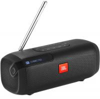 Портативная акустика JBL Tuner FM Black (JBLTUNERFMBLK)