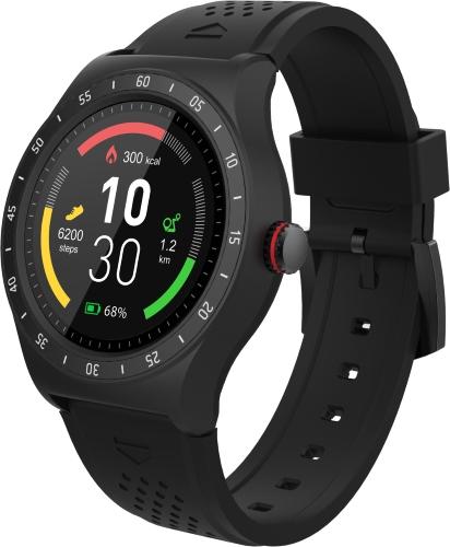 Купить Смарт-часы Krez, SW12 Soho