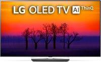 Ultra HD (4K) OLED телевизор LG OLED65B8SLB