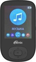 Мультимедиа плеер Ritmix RF-5100BT 8GB Black