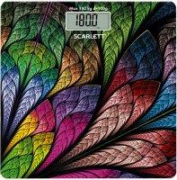 Напольные весы Scarlett SC-BS33E095