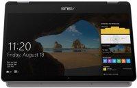 Ноутбук ASUS TP401NA-EC018T (BTS18) (Intel Pentium N4200 1.1GHz/14
