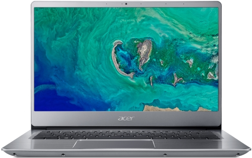 Купить Ноутбук Acer, Swift 1 SF114-32-P6XL (NX.GXUER.001) (Intel...