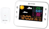 Метеостанция VITEK VT-6412