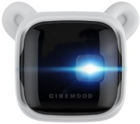 """Чехол для мини-кинотеатра CINEMOOD """"Ми-ми-мишки"""", белый (MIMI0016)"""