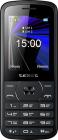 Мобильный телефон teXet TM-D229 Black
