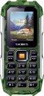 Мобильный телефон teXet TM-518R Green