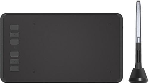 Купить Графический планшет Huion, Inspiroy H640P