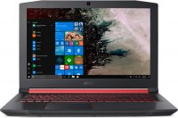 "Игровой ноутбук Acer Nitro 5 AN515-52-540N (NH.Q3XER.001) (Intel Core i5-8300H 2.3GHz/15.6""/1920х1080/8GB/1TB HDD + 128GB SSD/DVD нет/nVIDIA GeForce GTX 1060/Wi-Fi/Bluetooth/Win 10 Home)"