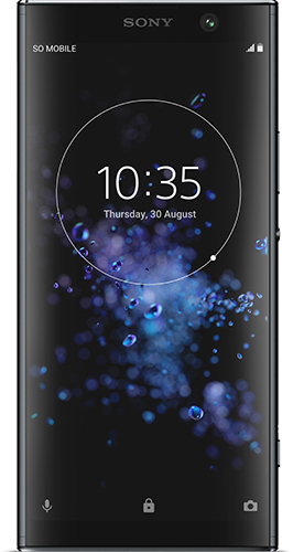 Купить Смартфон Sony, Xperia XA2 Plus Black (H4413)