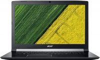 Ноутбук ACER Aspire 7 A717-71G-50CV (NX.GPFER.004) (Intel Core i5-7300HQ 2400Mhz/17.3