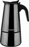 Кофеварка Vitesse VS-2647 Black