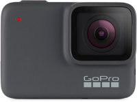 Экшн-камера GoPro Hero 7 Silver Edition фото