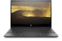 "Ноутбук HP Envy x360 Convert 13-ag0000ur (4GQ85EA) (AMD Ryzen 3 2300U 2GHz /13.3""/1920х1080/4GB/128GB/AMD Radeon  Vega 3/DVD Нет/Wi-Fi/Bluetooth/Win10 Home x64)"