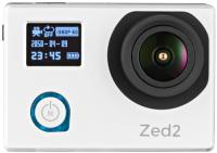 Экшн-камера AC Robin Zed 2 Silver фото