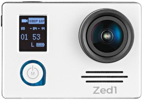Купить Экшн-камера AC Robin, Zed 1 Silver