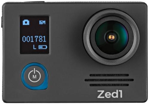 Купить Экшн-камера AC Robin, Zed 1 Black