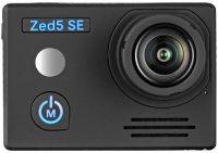 Экшн-камера AC Robin Zed 5 SE Black