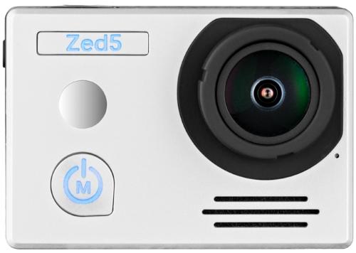 Купить Экшн-камера AC Robin, Zed 5 Silver