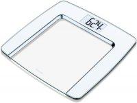 Напольные весы Beurer GS490 Transparent (756.67)