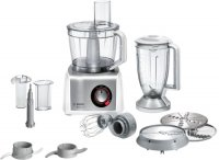 Кухонный комбайн Bosch Multi Talent 8 MC812S814